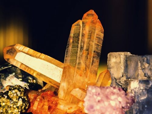 How do I know which crystals are good for me?