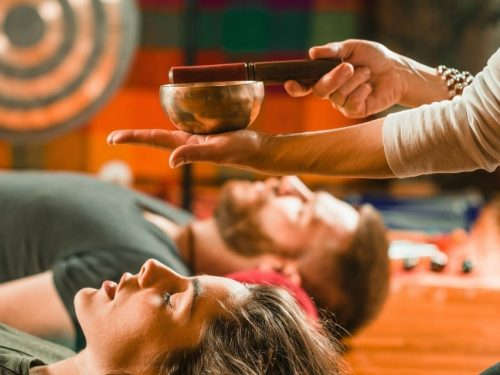 What can I expect to experience during and after a Sound Therapy session?