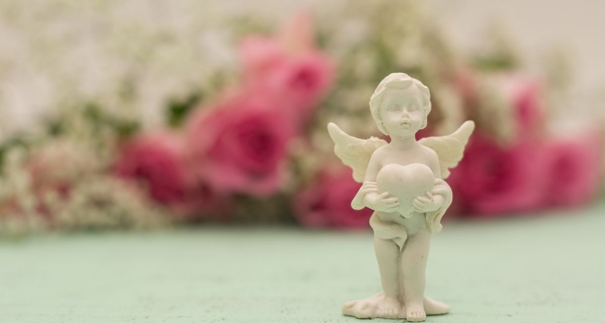 Connect to your Guardian Angel Meditation