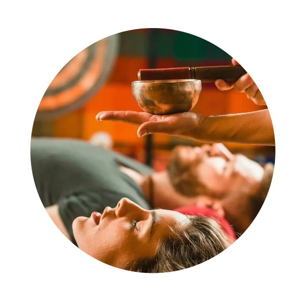 Sound Healing Therapy Sessions Dubai