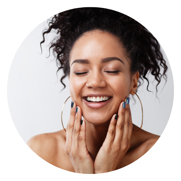 Access Energetic Facelift Benefits