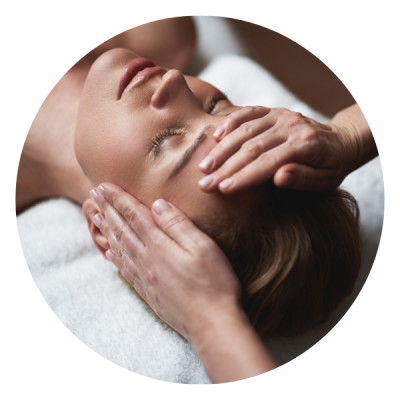 Access Energetic Facelift Session