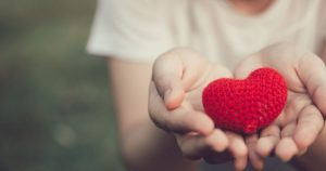 Heart Expansion & Healing Group Session