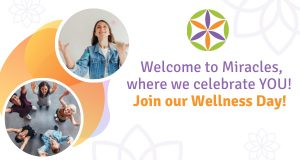 Miracles Wellness Day